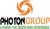 Photon Group | A COMPANY THAT CREATES MICRO-ENTREPRENEUR